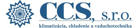 CCS, s.r.o. Logo